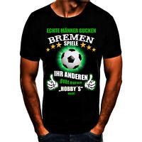 Bremen Fussball Fan Trikot Shirt