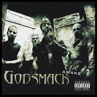 GODSMACK - AWAKE CD Album ~ INDUSTRIAL METAL ~ SULLY ERNA~TONY RAMBOLA *NEW*
