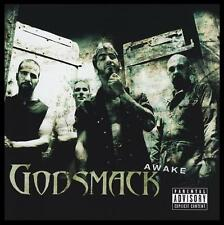 GODSMACK - AWAKE CD Album ~ INDUSTRIAL METAL ~ SULLY ERNA~TONY RAMBOLA *NEW*