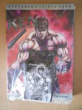 Ken Il Guerriero edizione D/Books vol.25 2011 + con Gadget Figure [G436]