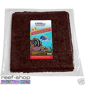 Ocean Nutrition Red Marine Algae 50 Sheets (150 grams) Marine Fish Food Seaweed