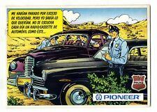 PIONEER - CAR AUDIO CATALOGO AÑOS 80    (  ORIGINAL CATALOG )