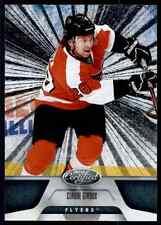 2011-12 Certified Hot Box Claude Giroux #71