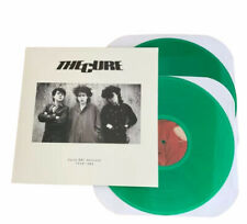 The Cure – Early BBC Sessions 1979-1985 - 2LP GREEN COLOR VINYL - MINT