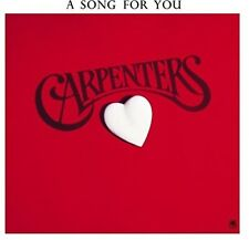 The Carpenters - Song For You [New CD] Japanese Mini-Lp Sleeve, Shm CD, Japan -