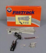 Lionel 6-12047 FasTrack O72 Remote Wye Switch