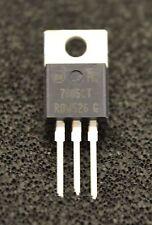 5 X 5 pezzi LM7805CT Lineare Regolatore Di Tensione,1A 5 V,3-pin TO-220 L4028