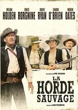 44014// LA HORDE SAUVAGE 1969 DVD NEUF SOUS BLISTER