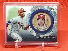 Bryce Harper Collectible Coin 2020 Topps Update