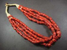 N3449 Tribal boho big collar statement women ethnic handmade NECKLACE Jewelry
