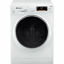 Hotpoint Large Capacity Washing Machines & Dryers