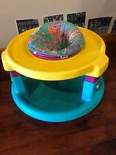Evenflo Simple Infant Bouncing Saucer