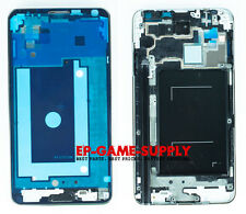 Samsung Galaxy Note 3 N900 3G LCD Front Bezel Middle Plate Frame Housing USA!