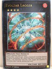 Yu-Gi-Oh - #088 Evolzar Laggia - DUSA - Duelist Saga - Ultra Rare