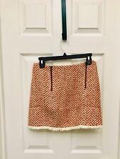 Line & dot wool skirt small NWT NEW Revolve Nordstrom