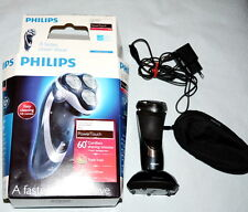 PHILIPS POWER TOUCH ELECTRIC SHAVER PRO PT920 - BOXED