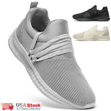 Women Breathable Running Shoes Fashion Sports Sneakers Comfortable Non Slip Walk