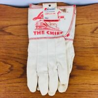 GENUINE INDIAN MOTORCYCLE MEN/'S RETRO LEATHER GLOVES BLACK RED NEW SCOUT CHIEF