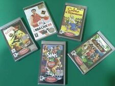 Giochi per PSP Nuovi e ORIGINALI fifa - harry potter - the sims 2 - need for s.