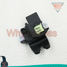 US NEW W/Keyless Entry Trunk Latch 81230-A7030 For 2013-2018 Kia Forte 2DR 4DR