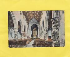 PARISH  CHURCH   MARCH   -   CAMBRIDGE  ( ZA 10 )