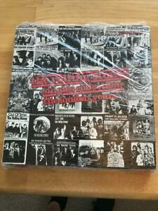 Rolling Stones - Singles Collection The London Years (CD Box Set, 3 Discs)