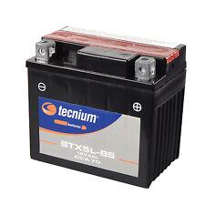 Bateria Tecnium BTX5L-BS sin mantenimiento