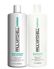 Paul Mitchell Instant Moisture Daily Shampoo 1l