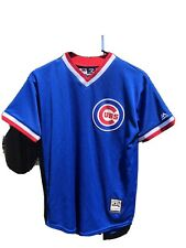 Chicago Cubs Youth Size Large Jersey Jones #9