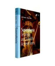 "Joel Guidez, Gérard Prêle "" Superphenix """