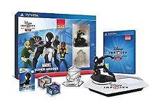 Disney Infinity 2.0 PlayStation PS Vita Starter Pack