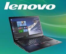 """Lenovo ThinkPad T460s ● 14"""" FHD ● i7-6600U ● 256GB SSD ● 12GB Ram, Win10, LTE 4G"""