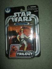 Star Wars The Original Trilogy Collection Cloud Car Pilot figure