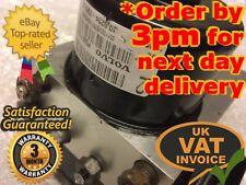 Volvo XC90 ABS Pump with ECU Unit P08671225 8761224 10.0204-0367.4
