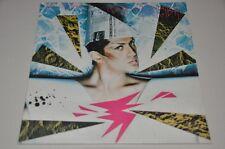 Ivan Cattaneo -  Ivan Il Terrible - Italo Pop 80er -Album Vinyl Schallplatte LP