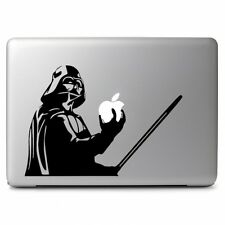 Star Wars Darth Vader for Apple Macbook Air Pro Laptop Vinyl Decal Sticker