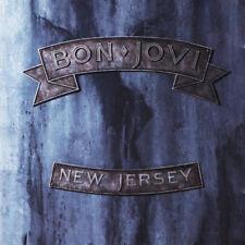 BON JOVI - NEW JERSEY - CD SIGILLATO JEWELCASE