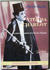 Dvd Vita da Charlot - Le grandi comiche di Charlie Chaplin 3 dischi Usato raro