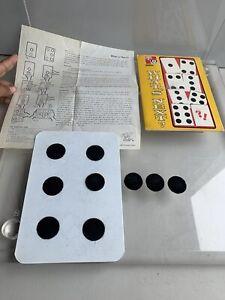 VINTAGE WHAT'S NEXT TENYO original package MADE IN JAPAN MAGIC trick