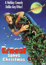 Ernest Saves Christmas DVD NEW