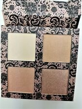 Beauty Creations Angel Glow Highlight Palette 4 shades FREE SHIPPING
