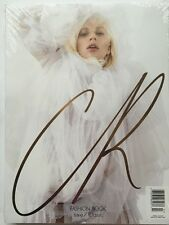 CR Fashion Book Issue 7 Classic Lady Gaga/ CR Men's Book Issue 1 White Dress