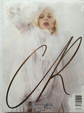 CR Fashion Book Issue 7 Classic Lady Gaga/ CR Men's Book Issue 1 White Dress