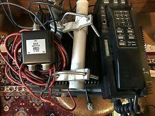 Super Fone CT-8000 Long Range Cordless Car Phone (80 Mile Range)