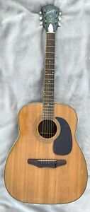Harmony Sovereign Model  H-1260, Acoustic Guitar (PICK UP ONLY)