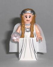 LEGO Hobbit - Galadriel - Figur Minifig Herr der Ringe Hexenkönig Witch 79015
