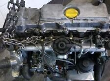 MOTOR ENGINE OMEGA FRONTERA 2.2 DTI Y22DTH OHNE ANBAUTEILE