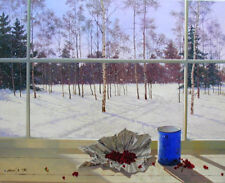 "MICHAEL GORBAN ""FRESH SNOW"" 