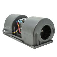 7003445 6689762 Heater Amp Ac Blower Motor Assembly Compatible With Bobcat Loader