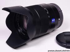Sony Vario-Tessar T* E 16-70mm f/4 ZA OSS (SEL1670Z) Objektiv OVP - TOP Zustand